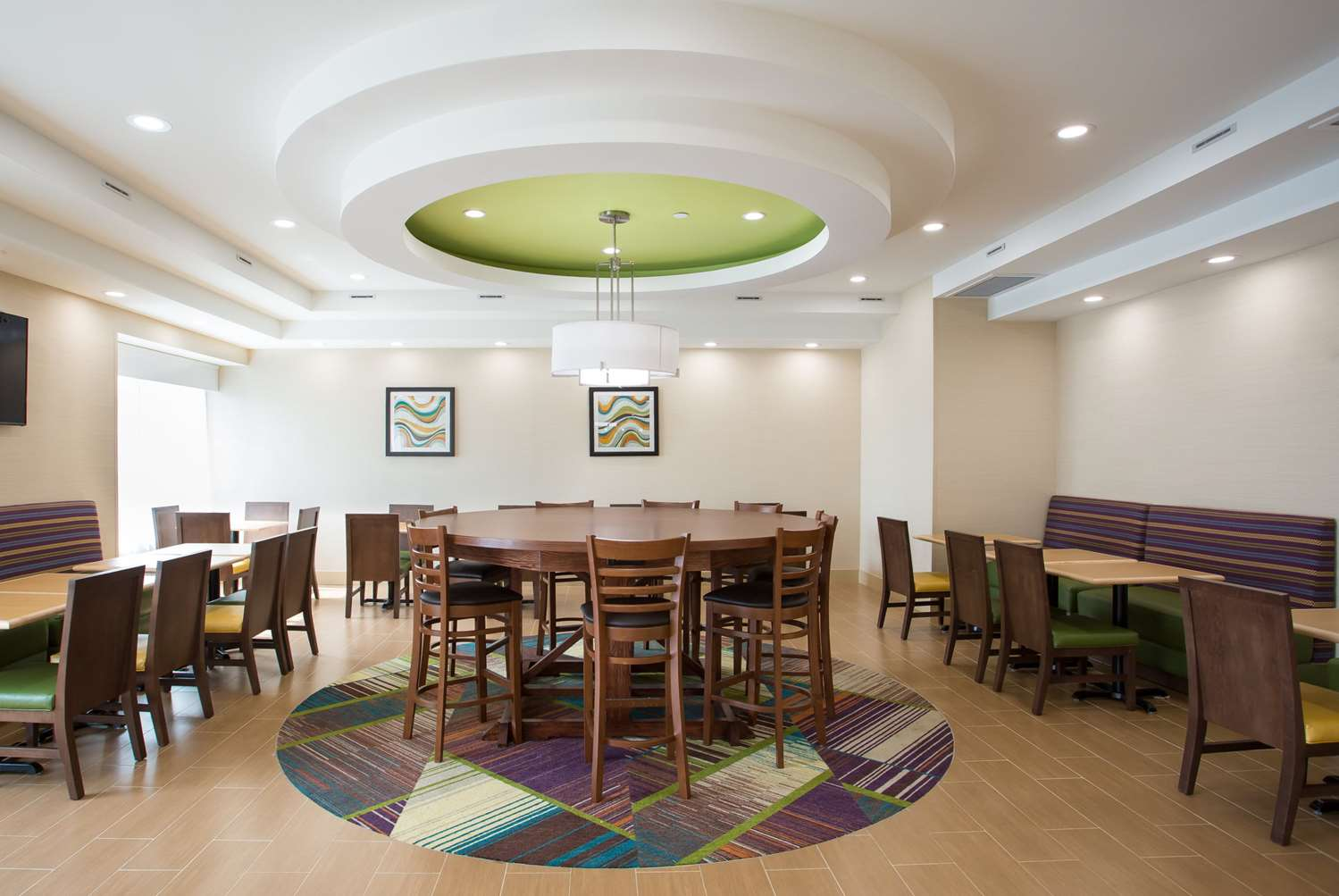 Restaurant - Best Western North Shore Hotel Danvers