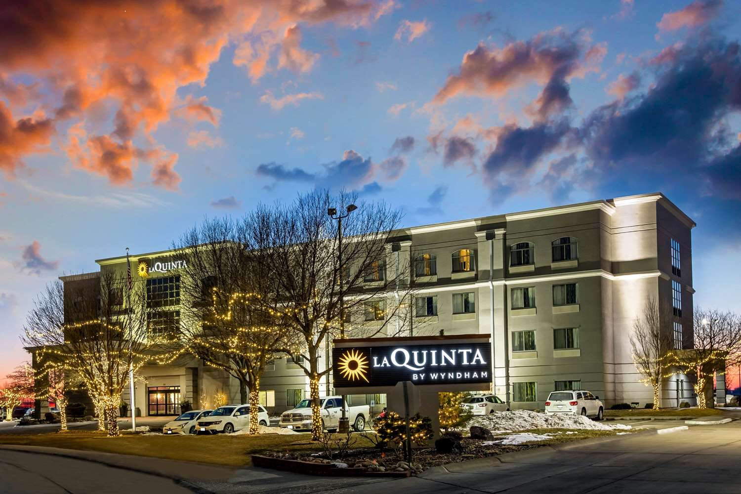 La Quinta Inn & Suites by Wyndham Kearney