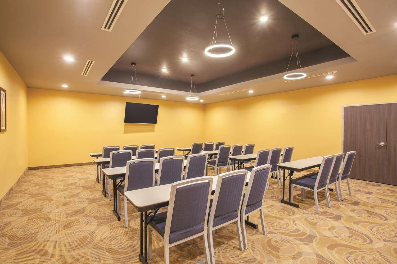Meeting Facilities - La Quinta Inn & Suites Morgan Hill