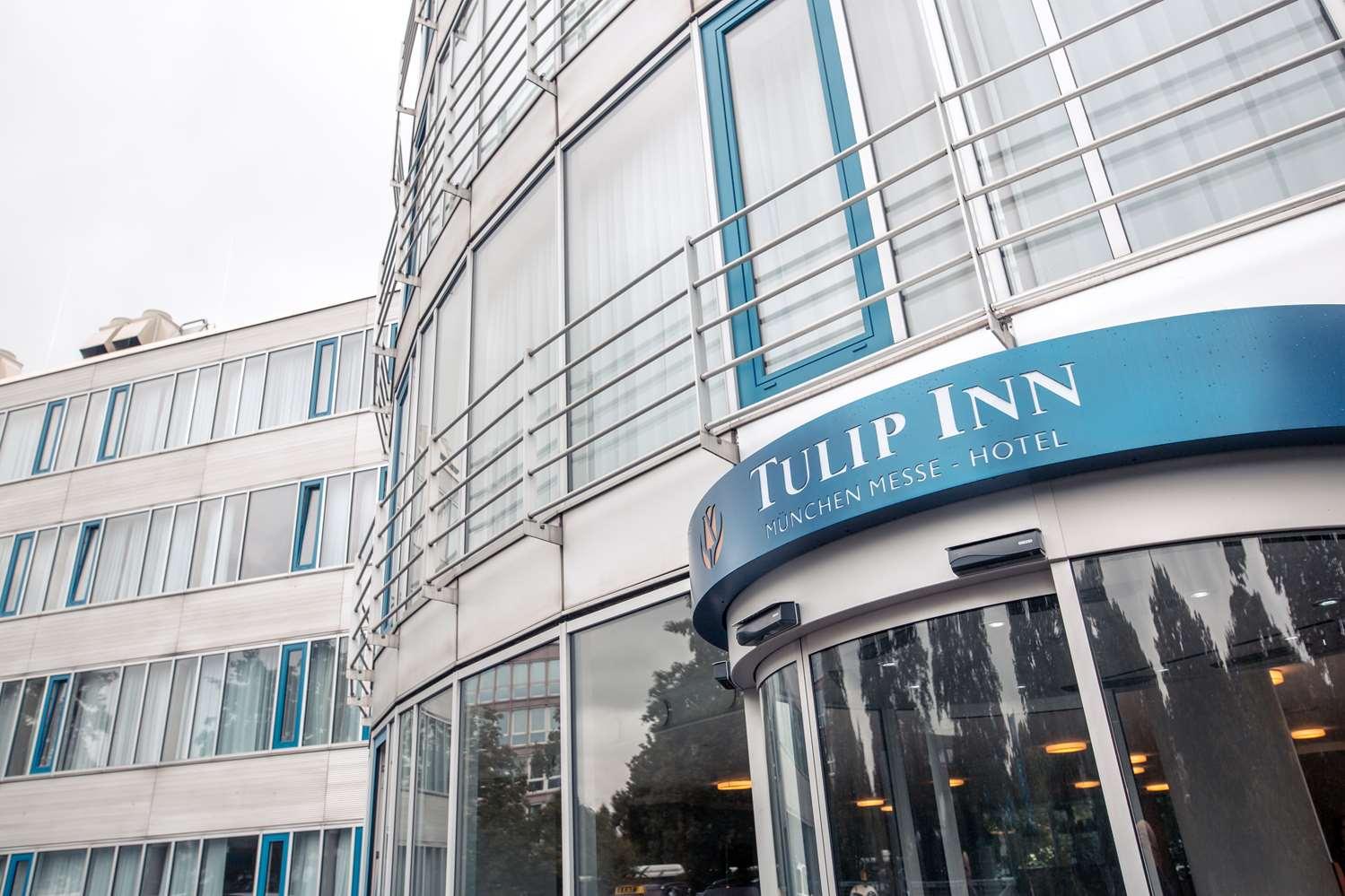 HOTEL TULIP INN MÜNCHEN MESSE