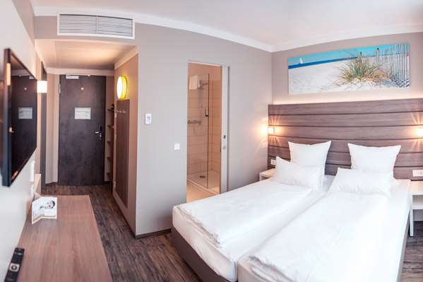 Hotel TULIP INN MÜNCHEN MESSE - Superior Room