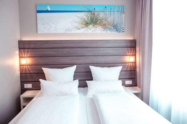 Hotel TULIP INN MÜNCHEN MESSE - Standard Room