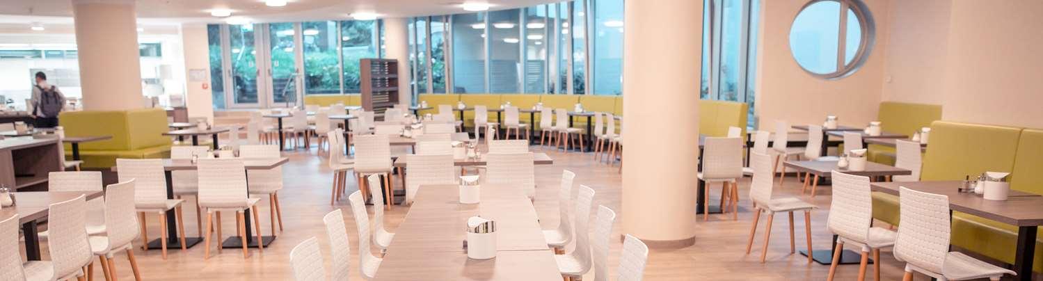 Restaurant - Hotel Tulip Inn München Messe