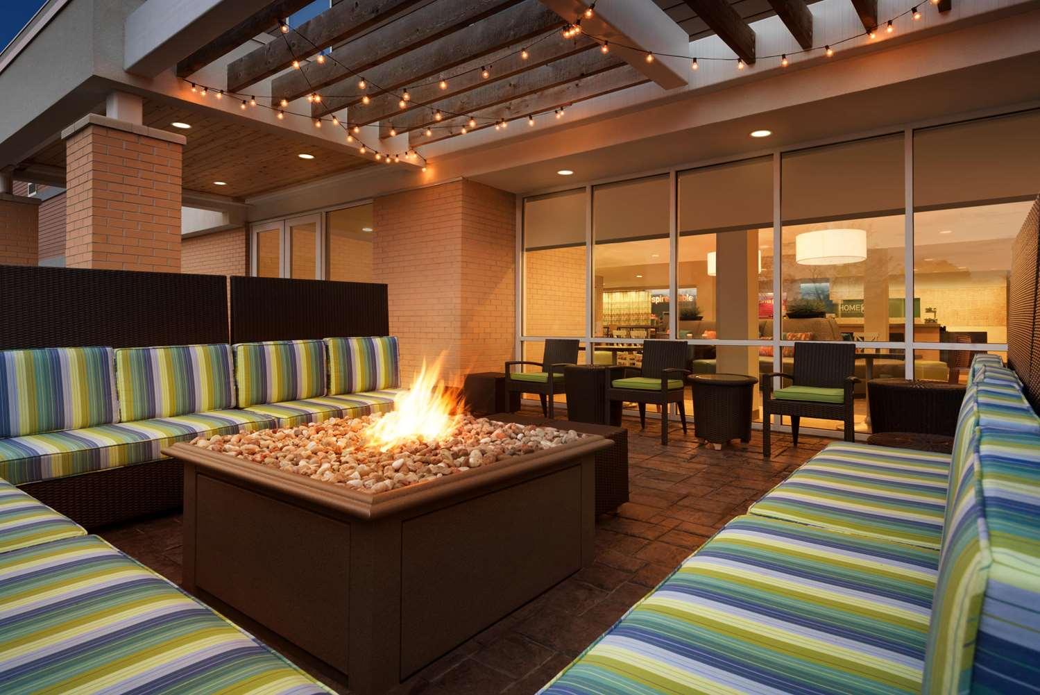 Exterior view - Home2 Suites by Hilton Waukesha