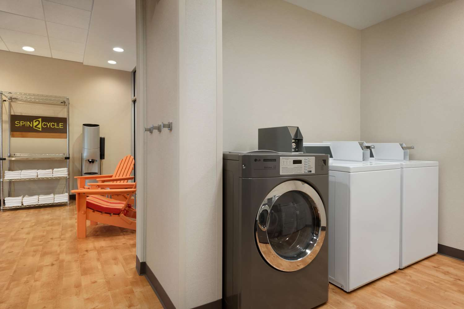 Recreation - Home2 Suites by Hilton Waukesha