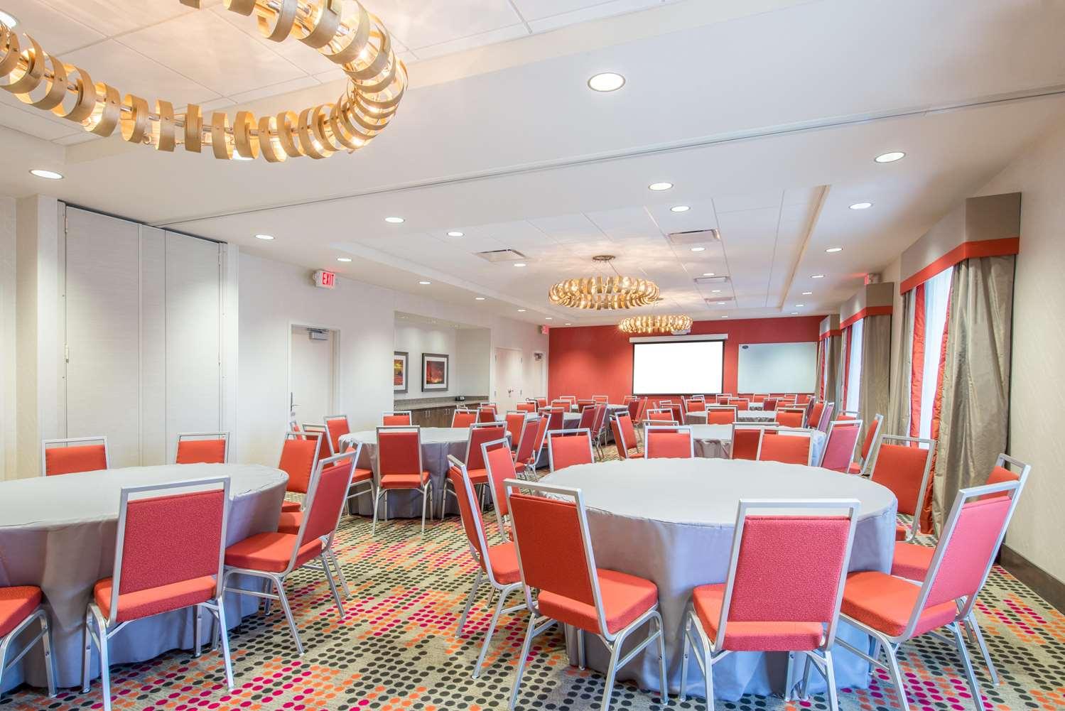 Meeting Facilities - Hampton Inn & Suites East Gilbert