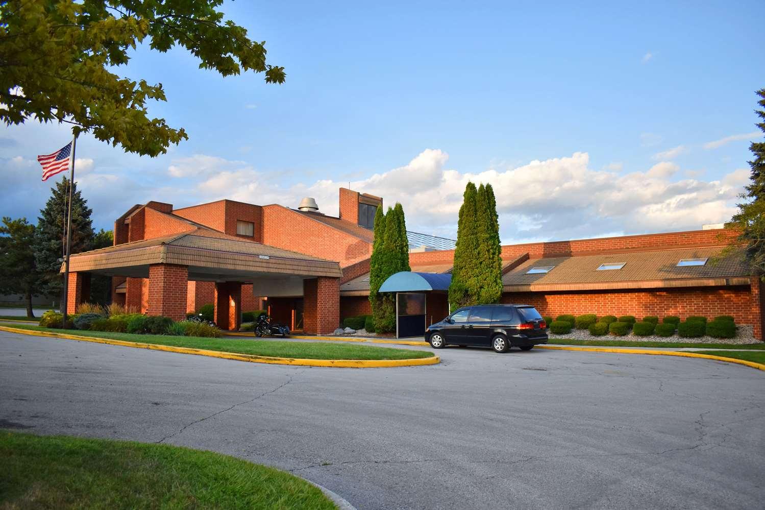 Baymont Inn & Suites Manitowoc Lakefront