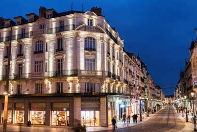 Hôtel CAMPANILE ORLEANS CENTRE - Gare