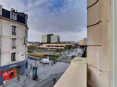 CAMPANILE ORLEANS CENTRE - Gare