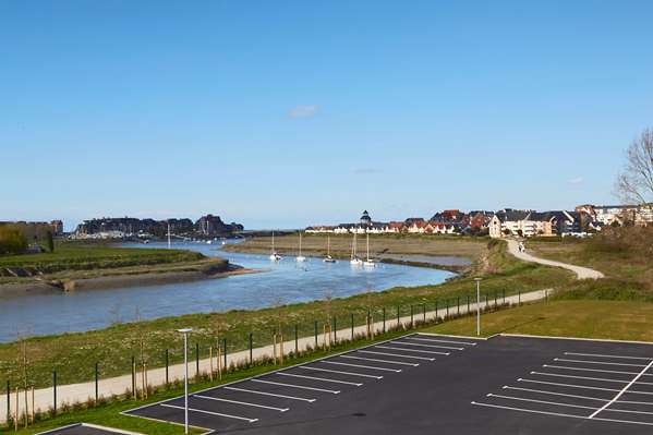 KYRIAD PRESTIGE RESIDENCE CABOURG - Dives-sur-Mer