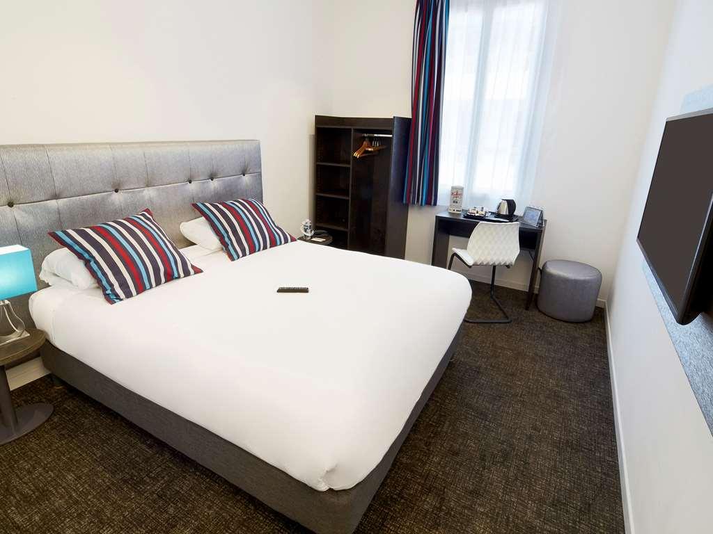 H U00f4tel Confort Kyriad Marseille Blancarde