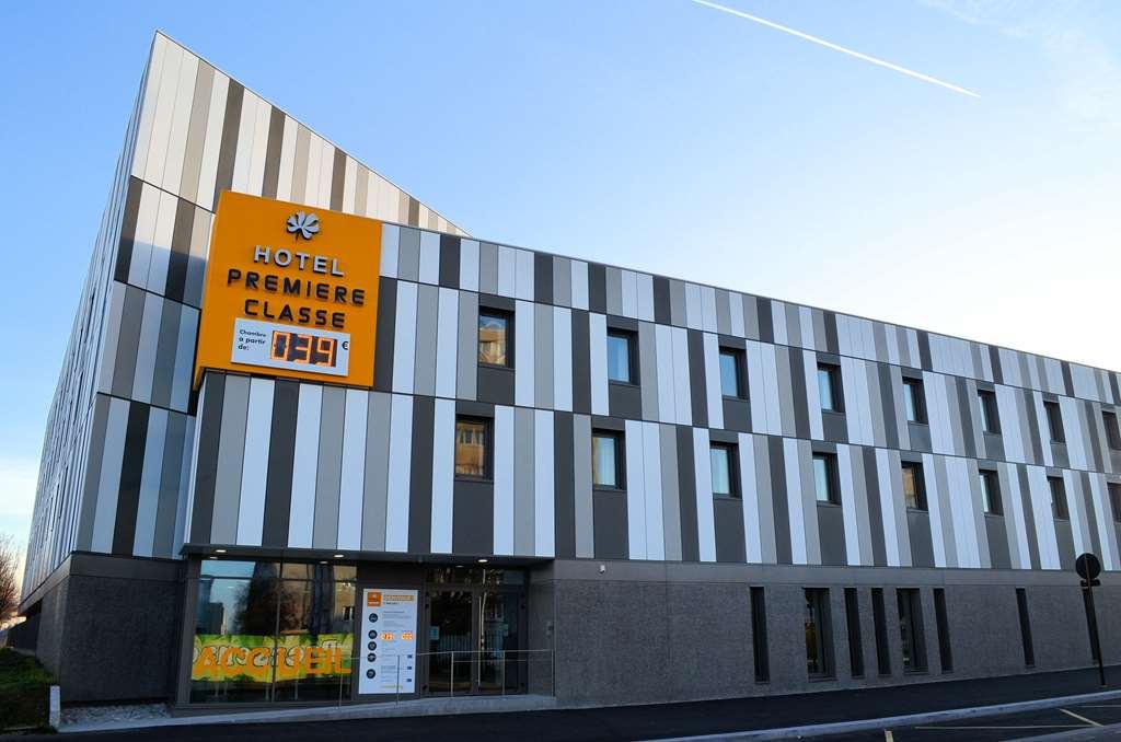 H Tel Premiere Classe Le Havre Centre Premi Re Classe