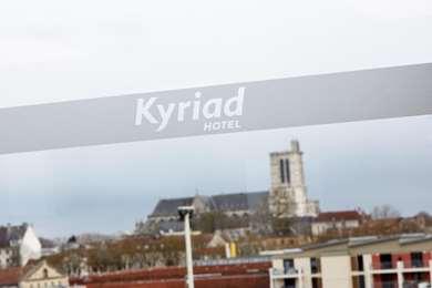 KYRIAD TROYES CENTRE