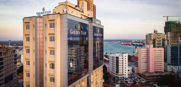 GOLDEN TULIP DAR CITY CENTER
