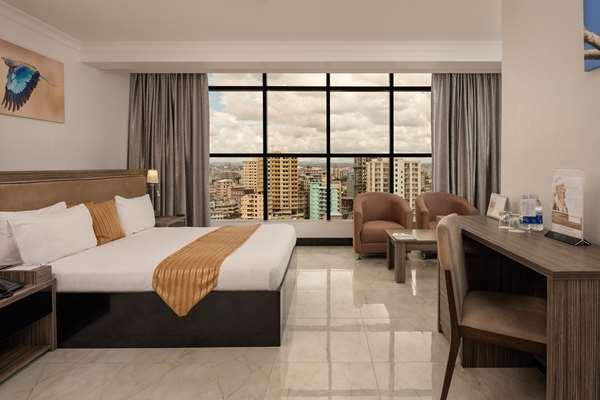Hotel HOTEL GOLDEN TULIP DAR CITY CENTER - Deluxe Room