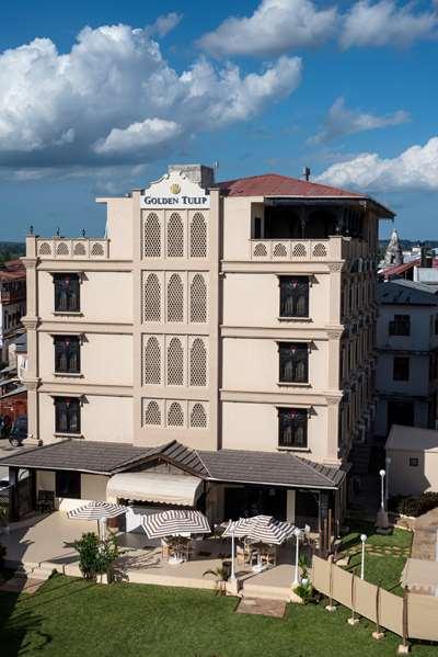 4 star hotel GOLDEN TULIP STONETOWN BOUTIQUE