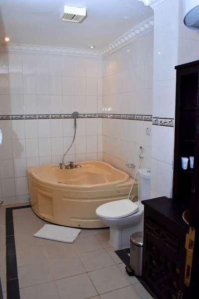 Hotel GOLDEN TULIP STONETOWN BOUTIQUE - Junior Suite