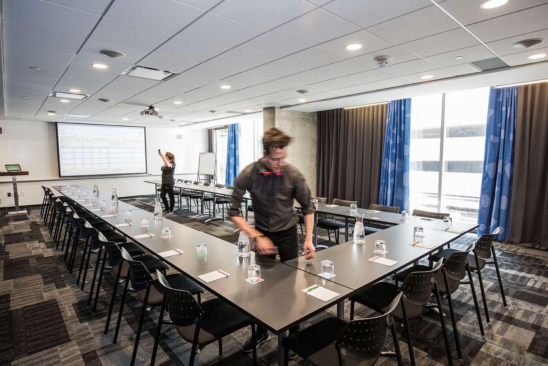 Meeting Facilities - Alt Hotel Downtown Ottawa