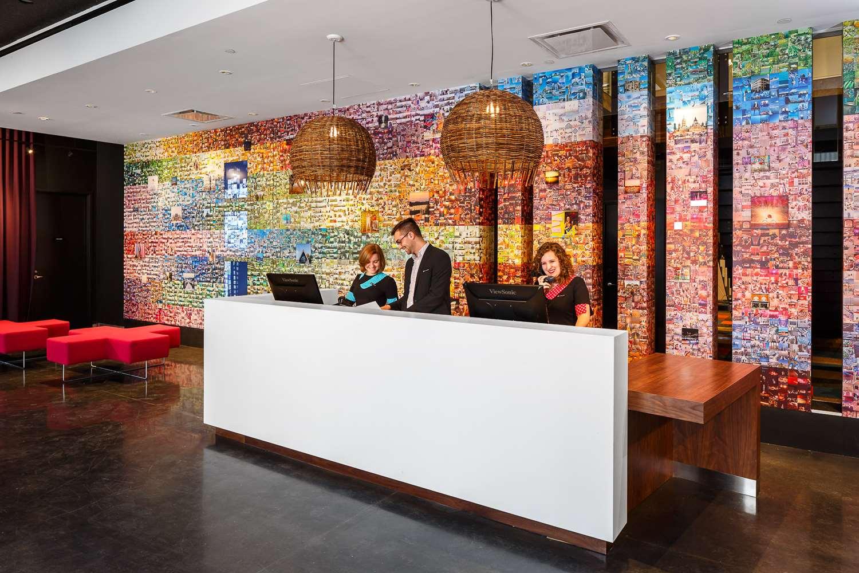 Lobby - Alt Hotel Downtown Ottawa