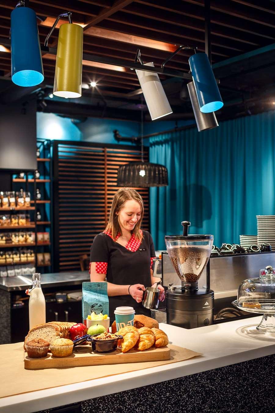 Restaurant - Alt Hotel Downtown Ottawa