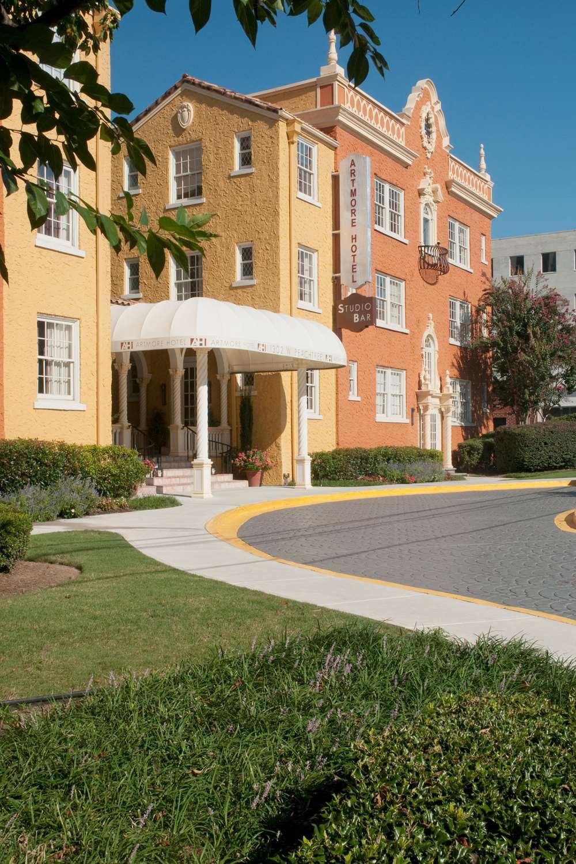 Exterior view - Artmore Hotel Atlanta