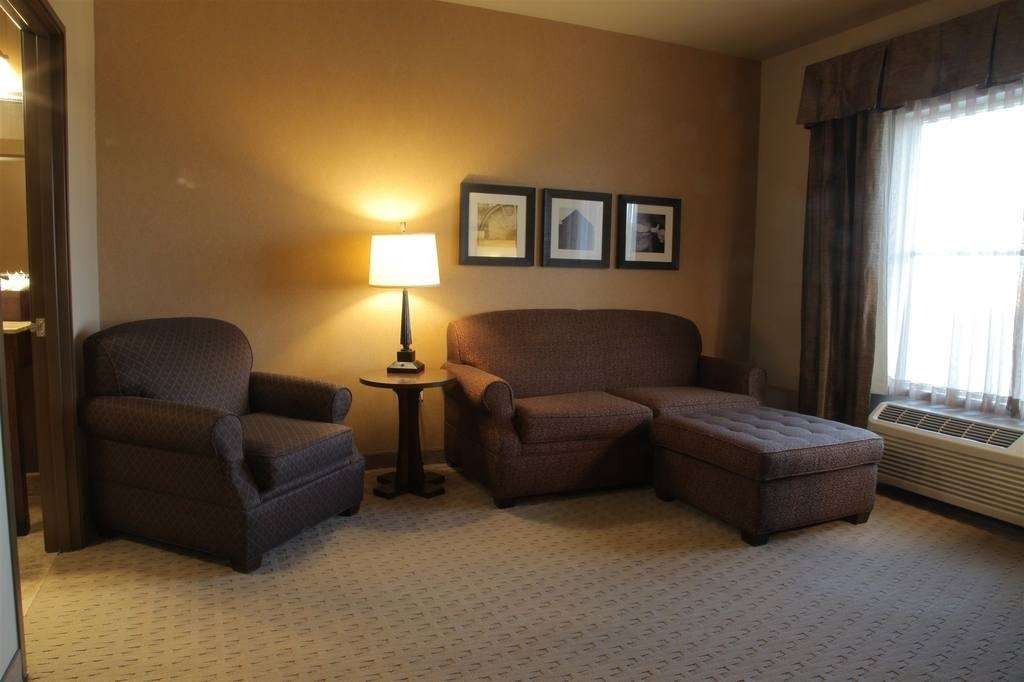 Room - Teddy's Residential Suites New Town