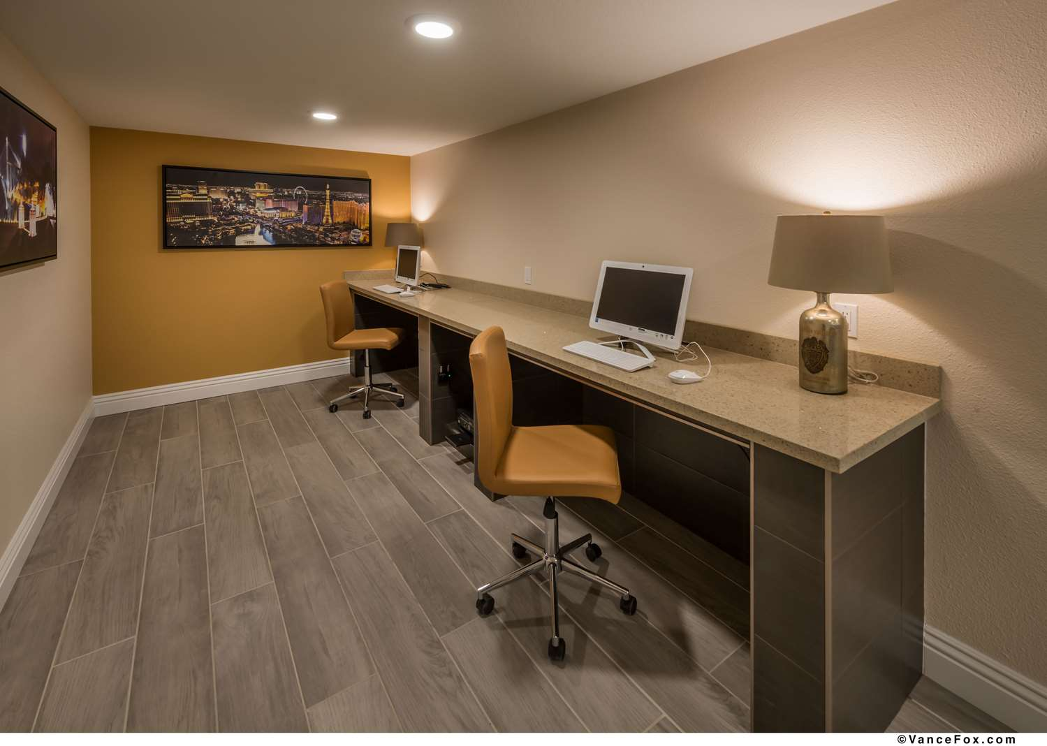 Conference Area - Best Western Hoover Dam Hotel Boulder City