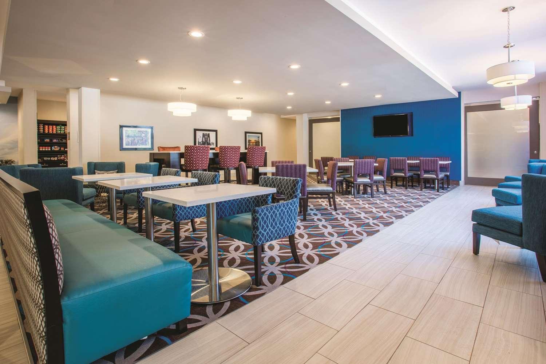proam - La Quinta Inn & Suites West Monroe