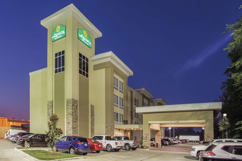 Exterior view - La Quinta Inn & Suites West Monroe