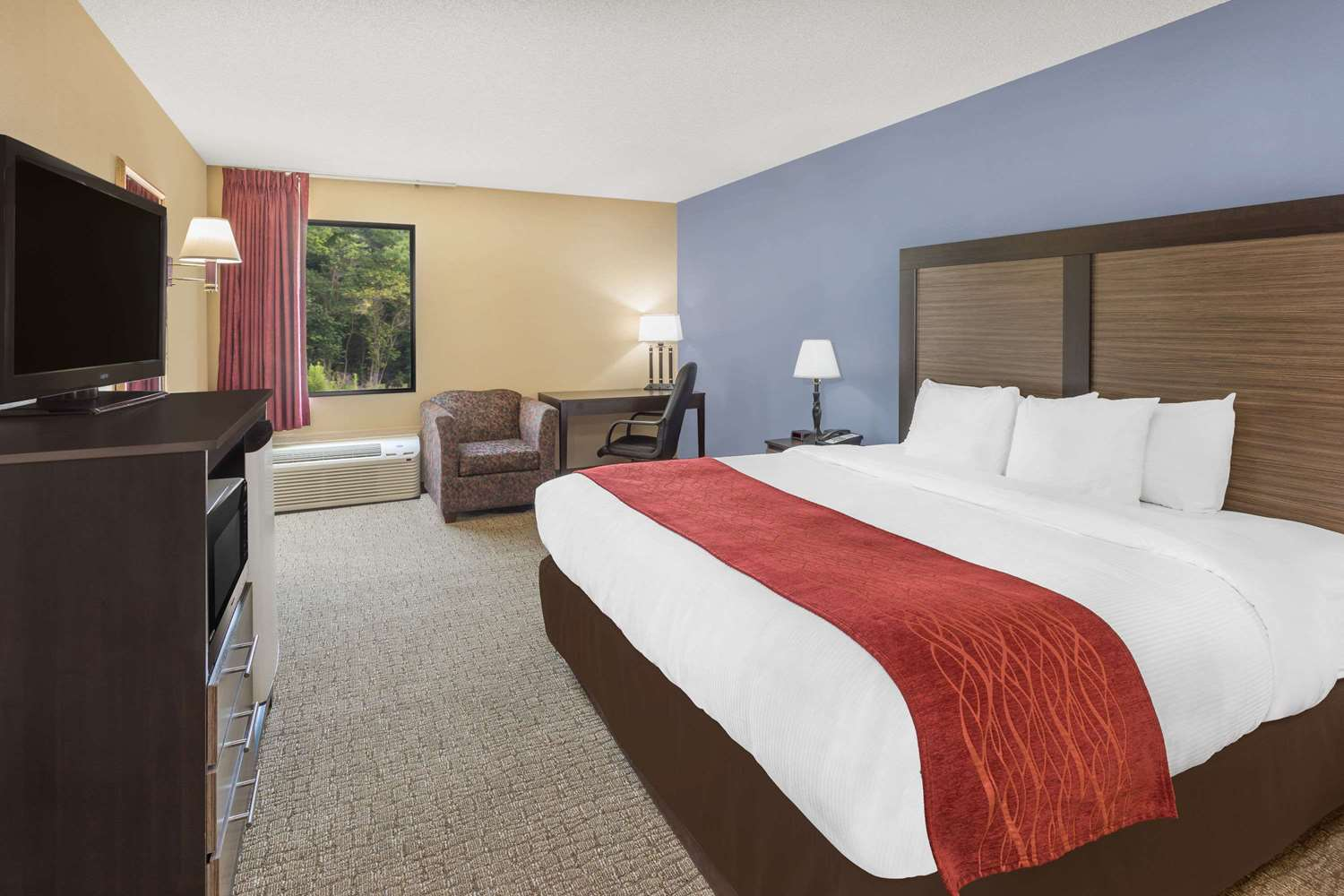 Room - Days Inn Vidalia