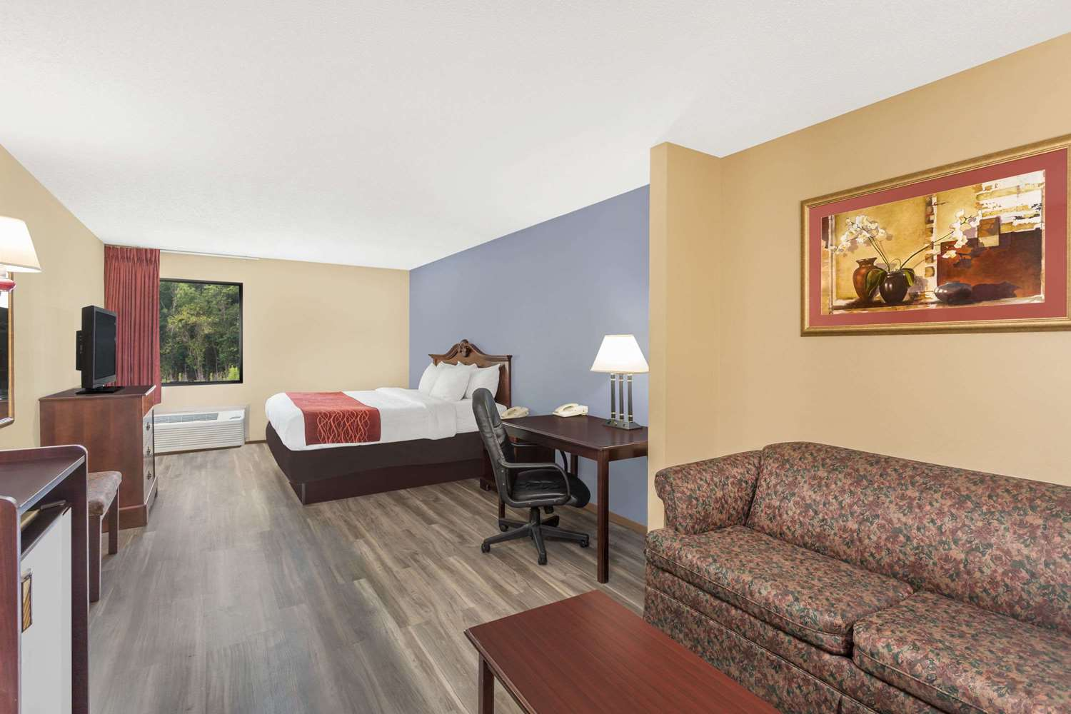 Suite - Days Inn Vidalia