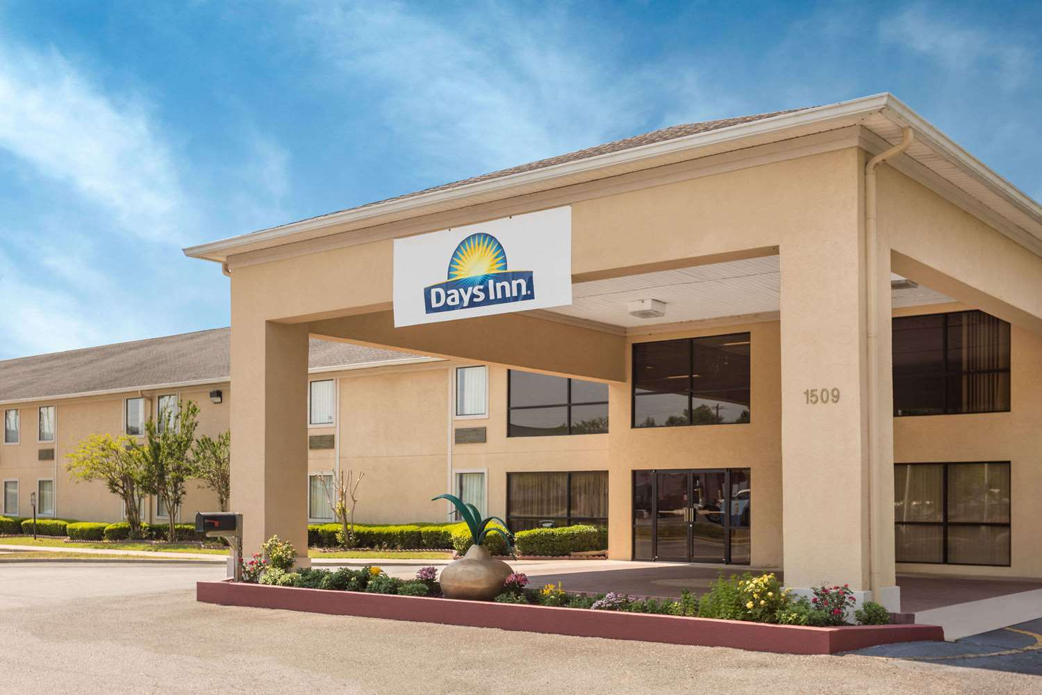 Exterior view - Days Inn Vidalia