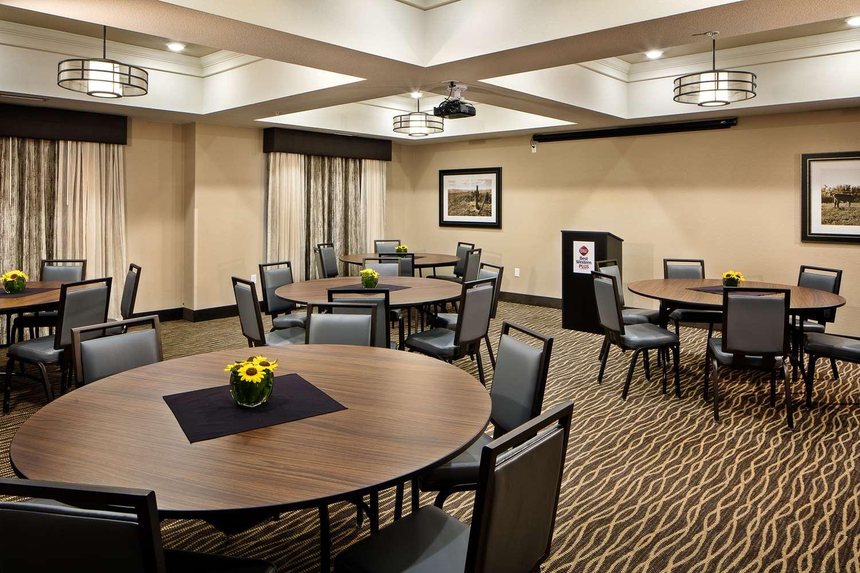 Meeting Facilities - Best Western Plus Overland Inn Fort Morgan