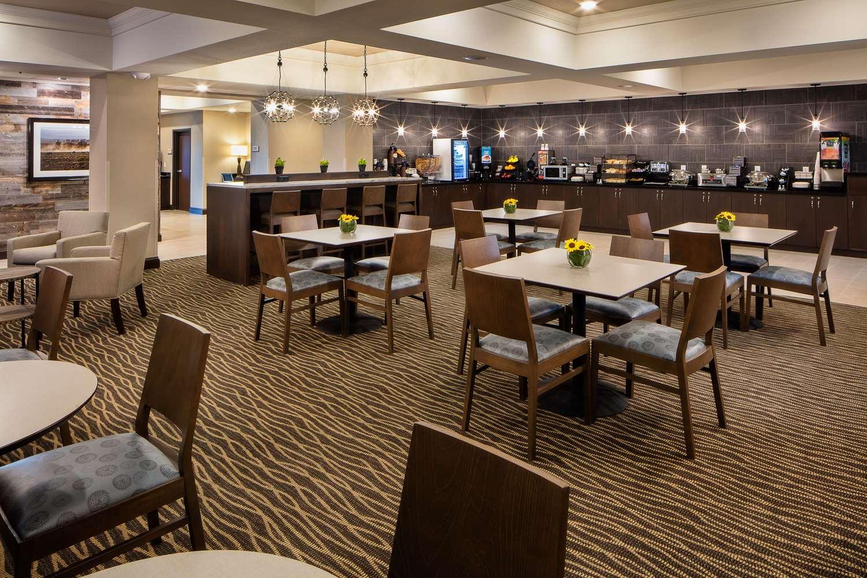 Restaurant - Best Western Plus Overland Inn Fort Morgan