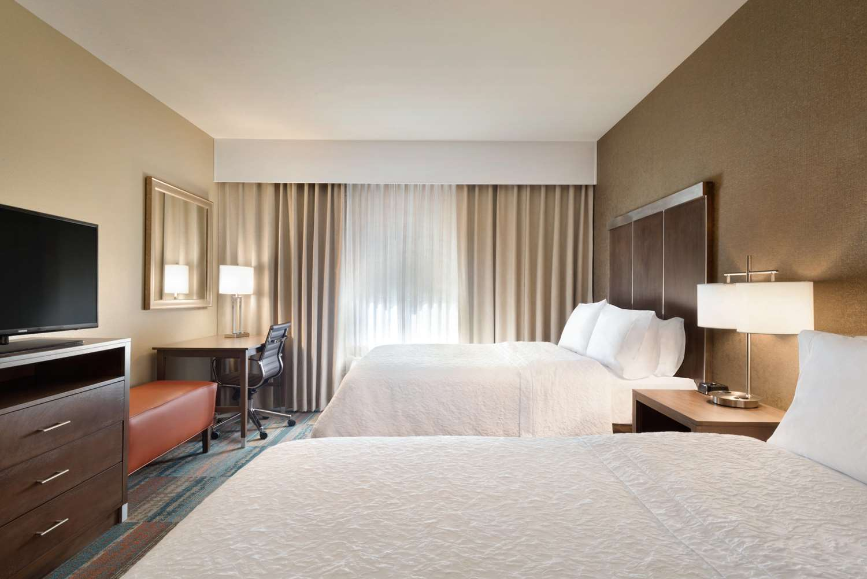 Room - Hampton Inn Elko