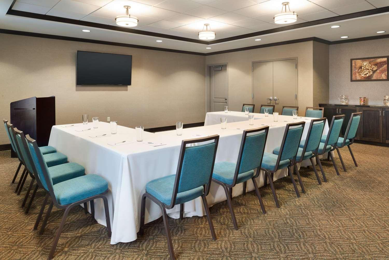 Meeting Facilities - Hampton Inn Elko