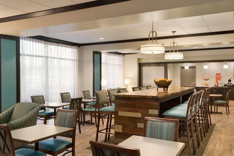 Restaurant - Hampton Inn Elko
