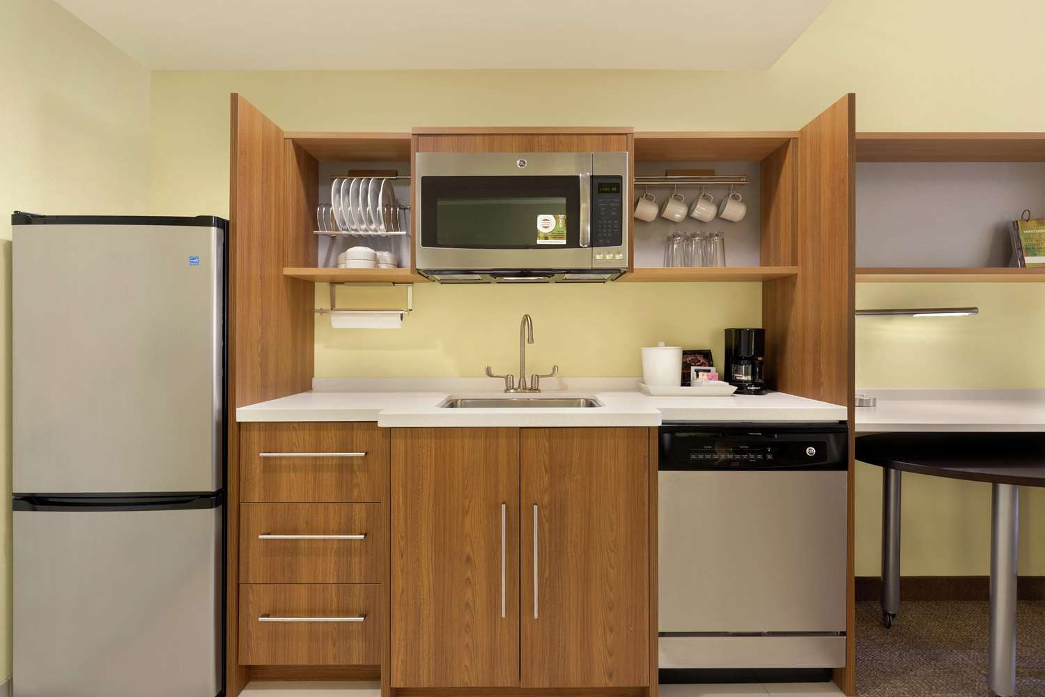 Amenities - Home2 Suites by Hilton York