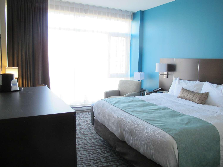 Room - Best Western Plus Hotel Montreal