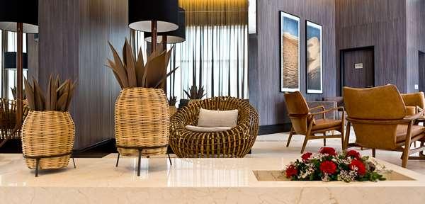4 star hotel GOLDEN TULIP NATAL PONTA NEGRA