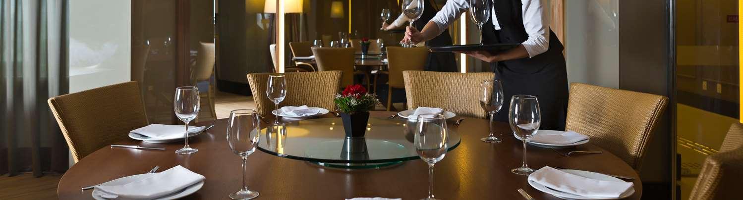 Restaurant - Hotel Golden Tulip Natal Ponta Negra