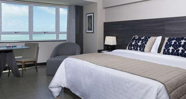 Hotel HOTEL GOLDEN TULIP NATAL PONTA NEGRA - Superior Room Sea View