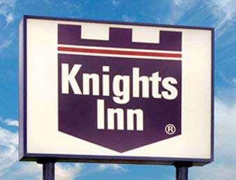 Exterior view - Knights Inn Paxinos