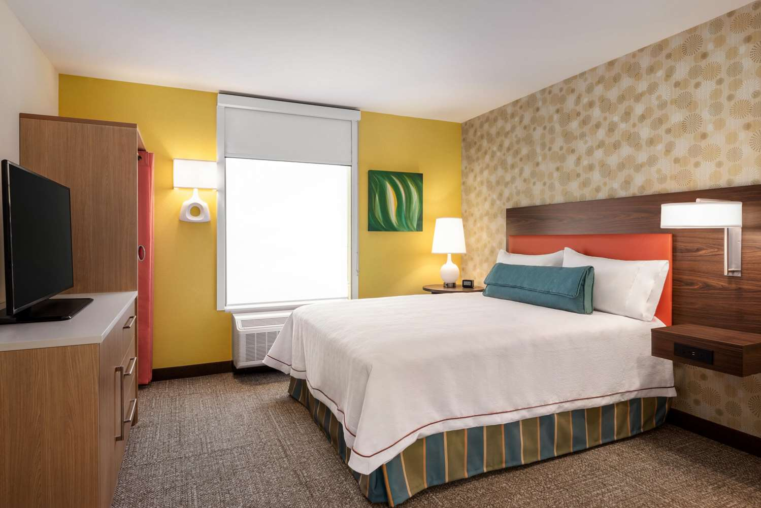 Room - Home2 Suites by Hilton Waco