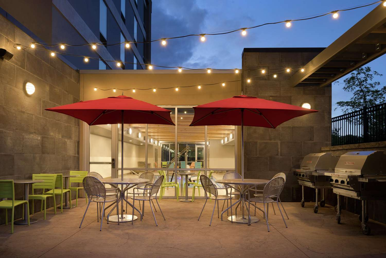 Exterior view - Home2 Suites by Hilton Roseville