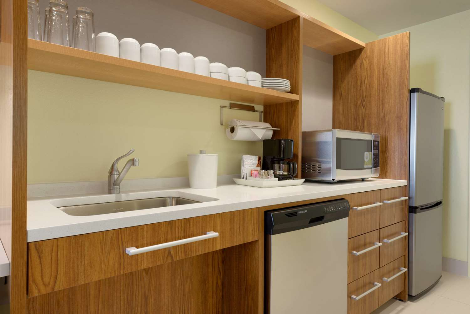 Amenities - Home2 Suites by Hilton Roseville