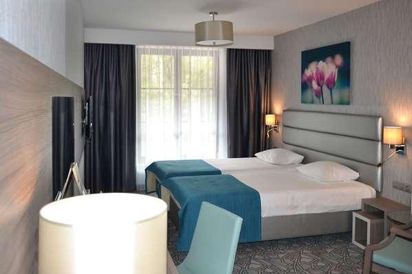 Hotel HOTEL GOLDEN TULIP KRAKOW KAZIMIERZ - Pokój Standard