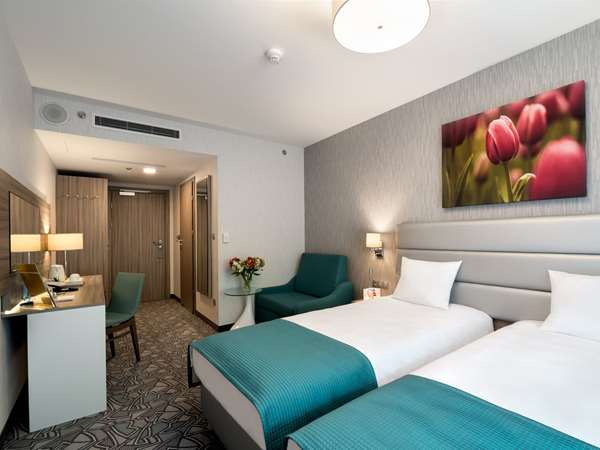 Hotel HOTEL GOLDEN TULIP KRAKOW KAZIMIERZ - Pokój Deluxe