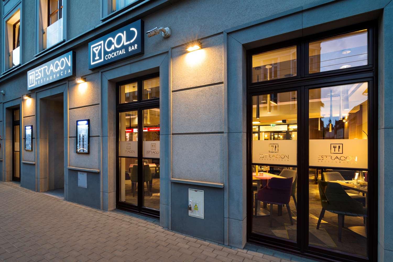 Restauracja i bar