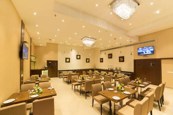 0 star hotel GOLDEN TULIP SALT LAKE CITY KOLKATA
